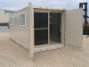 Custom Shipping Container Modifications 007
