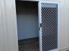 New 20'High Cube Container with New Glass Sliding Door (2)